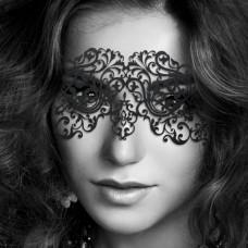 "Виниловая маска на стикерах ""ДАЛИЛА"". Bijoux Indiscrets (Испания)"