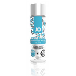 Гель для бритья System JO TOTAL BODY - ANTI-BUMP INTIMATE SHAVING GEL (240 мл)