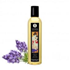 Массажное масло Shunga - Lavender