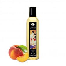 Массажное масло Shunga  - Peach