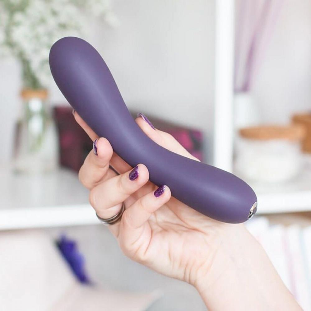 Вибратор - Вибратор Je Joue - Uma Purple 5