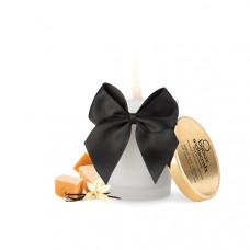 Свеча для массажа и поцелуев MELT MY HEART солёная карамель, 70 гр, Bijoux Cosmetiques