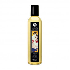 Массажное масло Shunga - Monoi