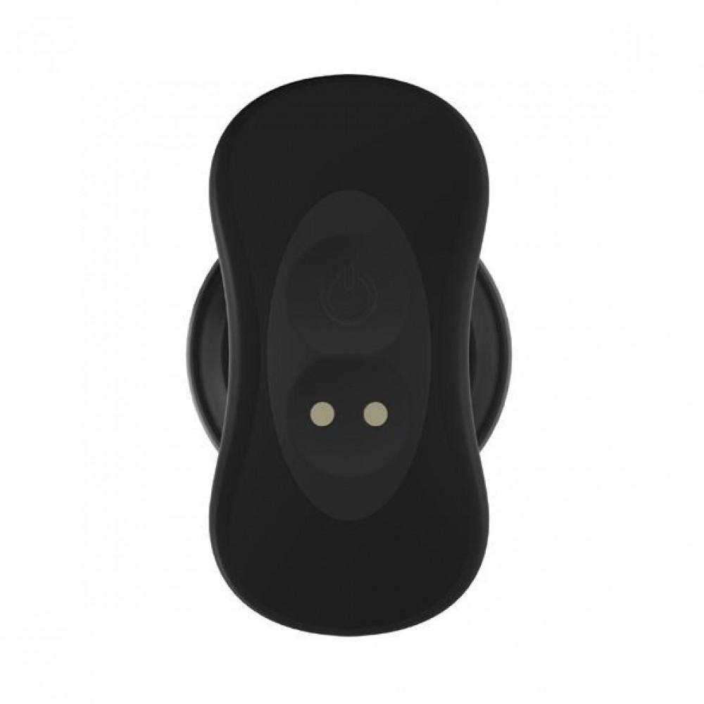 Анальные пробки с вибрацией - Анальная вибропробка Nexus ACE Medium 4