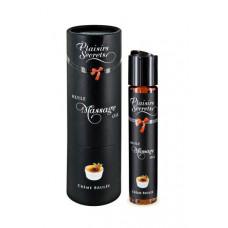 Массажное масло Plaisirs Secrets Creme Brulee (59 мл)
