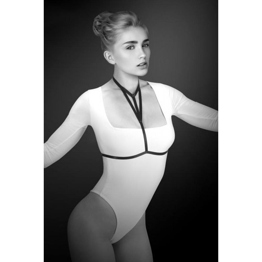 Одежда для БДСМ - Портупея Bijoux Pour Toi - MIA