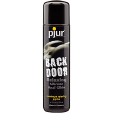 Анальная смазка на силиконовой основе pjur backdoor anal Relaxing jojoba silicone lubricant 100 мл