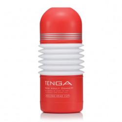 Мастурбатор Tenga Rolling Head Cup