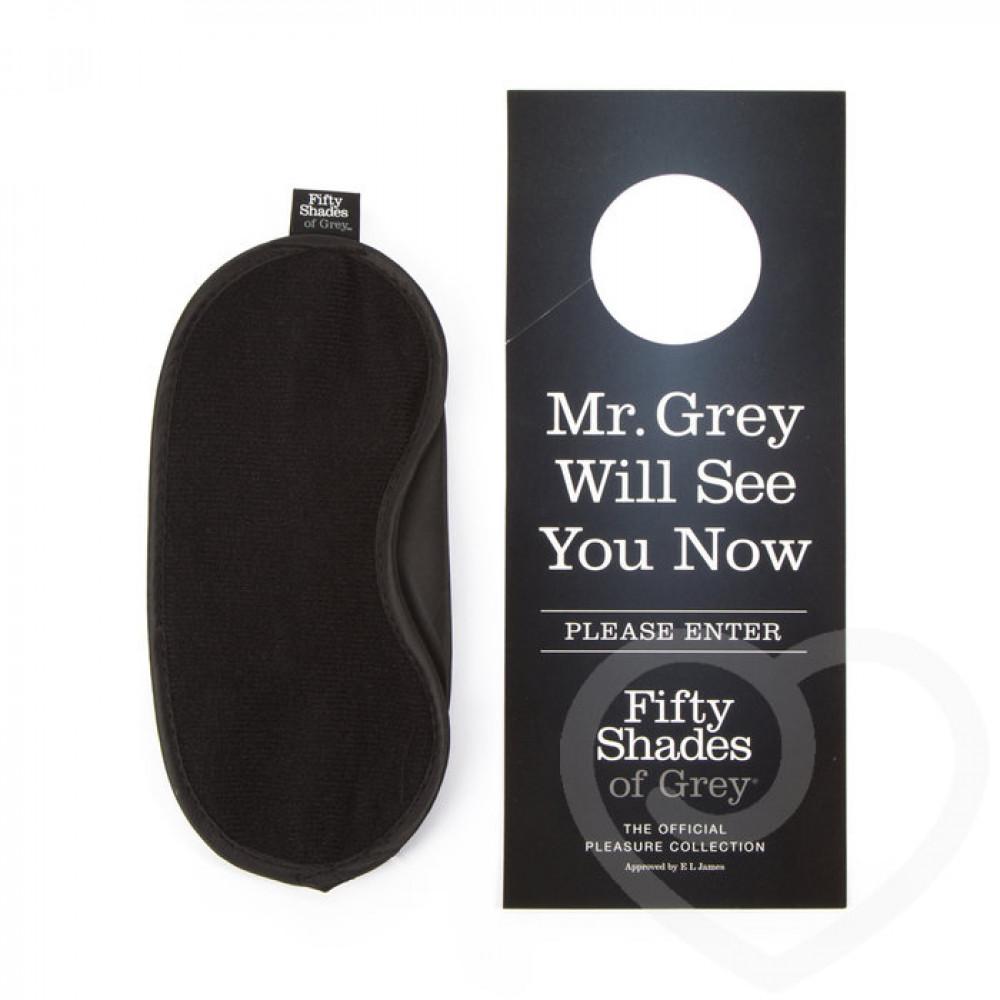 БДСМ наручники - Крестообразная ременная система для фиксации к кровати ЗАМРИ, Fifty Shades of Grey 6