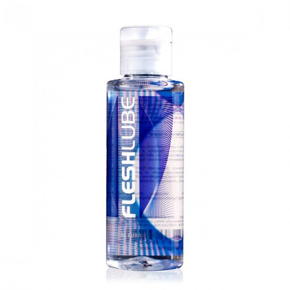 Смазка на водной основе - Лубрикант Fleshlube Water (Вода) 250 мл