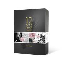 Подарочный набор Bijoux Indiscrets - 12 SEXY DAYS