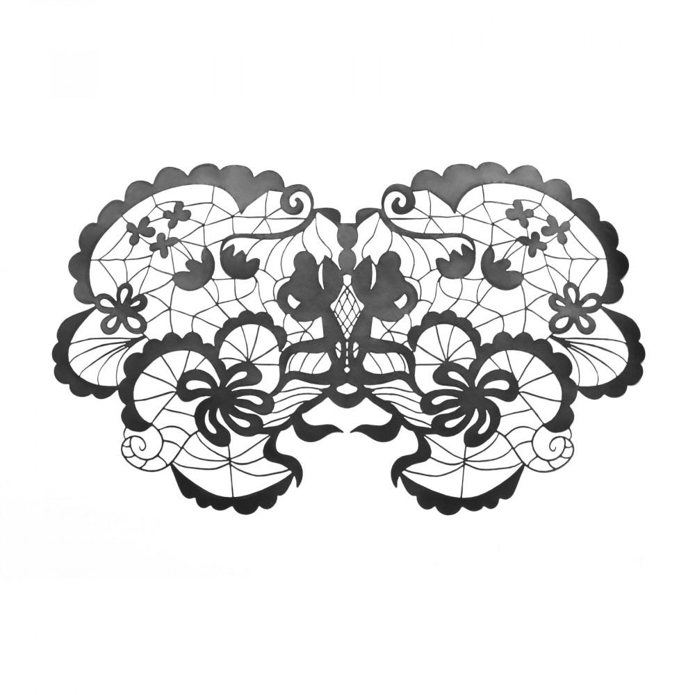 Маска для БДСМ - Маска Bijoux Indiscrets - Anna Mask