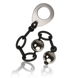 Вагинальные шарики Rocks Off Love in Chains