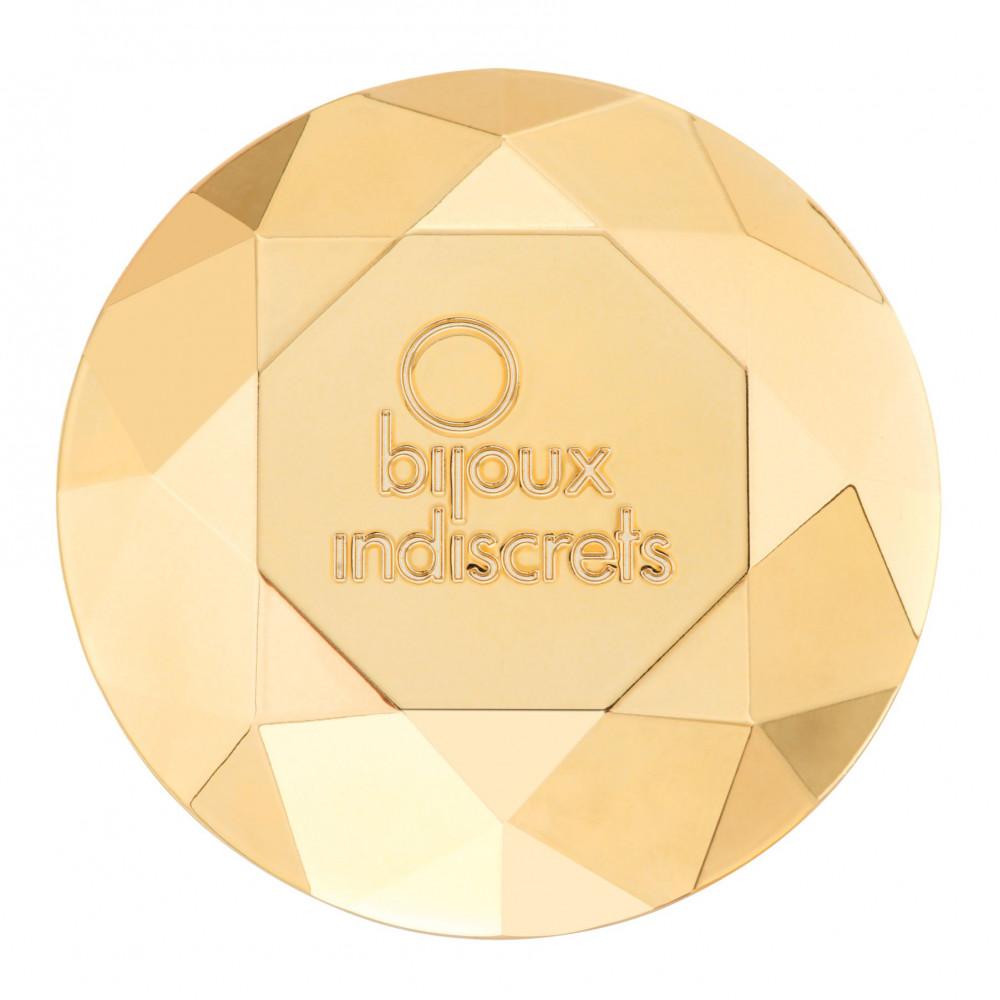 Вибромассажеры - Вибромассажер Bijoux Indiscrets - Twenty One 5