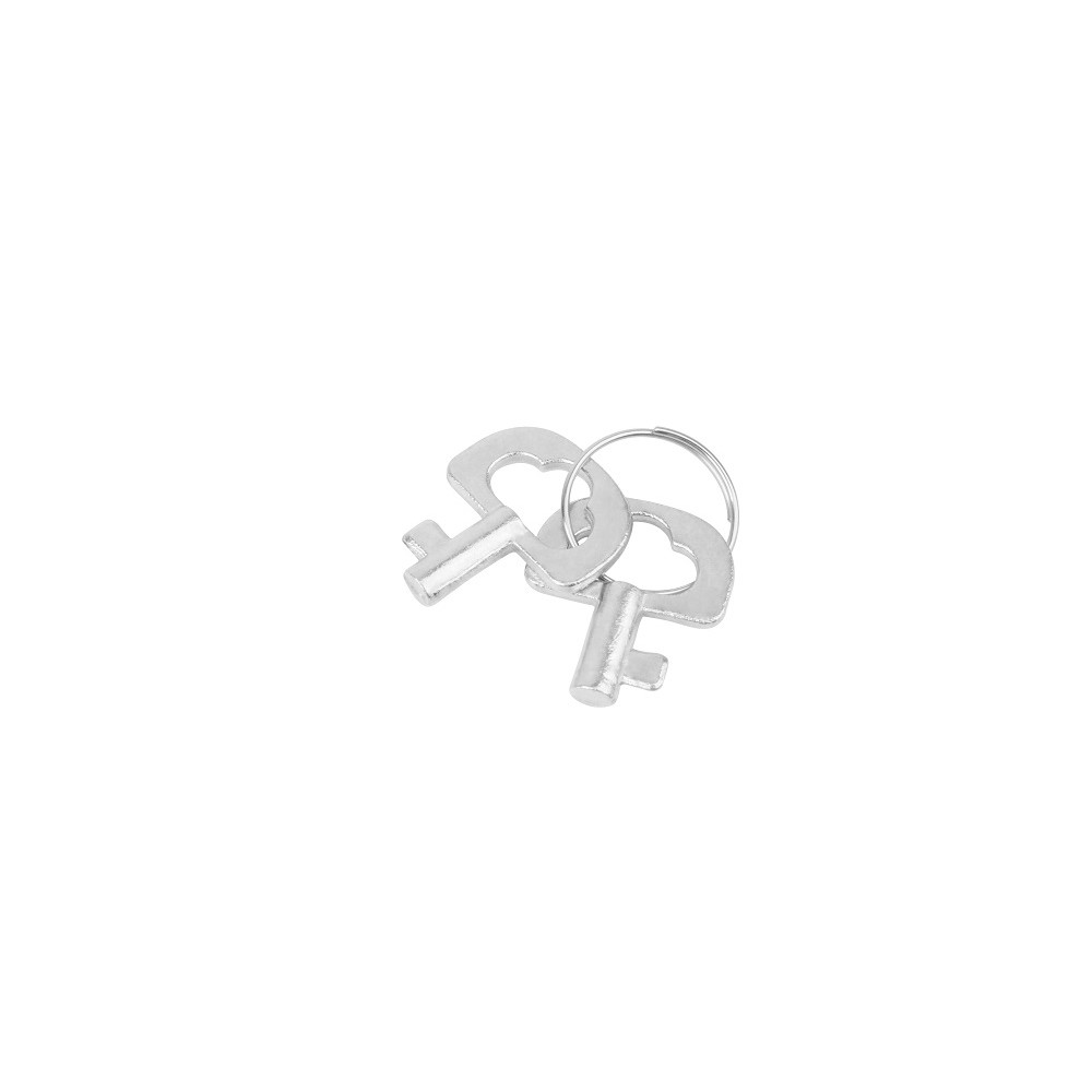 БДСМ наручники - CH43542 НаручникиметалChisaHi-Basic 3