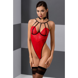 AKITA BODY red L/XL - Passion