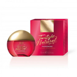 Спрей с феромонами женский без запаха HOT Twilight Pheromone Natural Spray women 15 ml