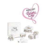 Свадебный набор белый Happily Ever After Bijoux Indiscrets