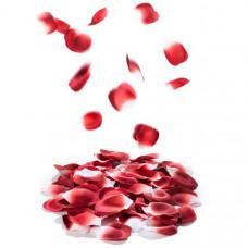 Лепестки роз ароматизированные ROSE PETAL EXPLOSION от Bijoux Indiscrets (Испания) - 100 шт.
