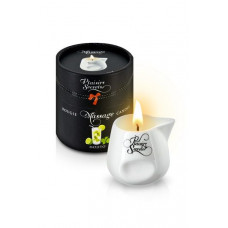 Массажная свеча Plaisirs Secrets Mojito (80 мл)