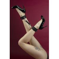 Поножи Feral Fillings - Ankle Restraints черные