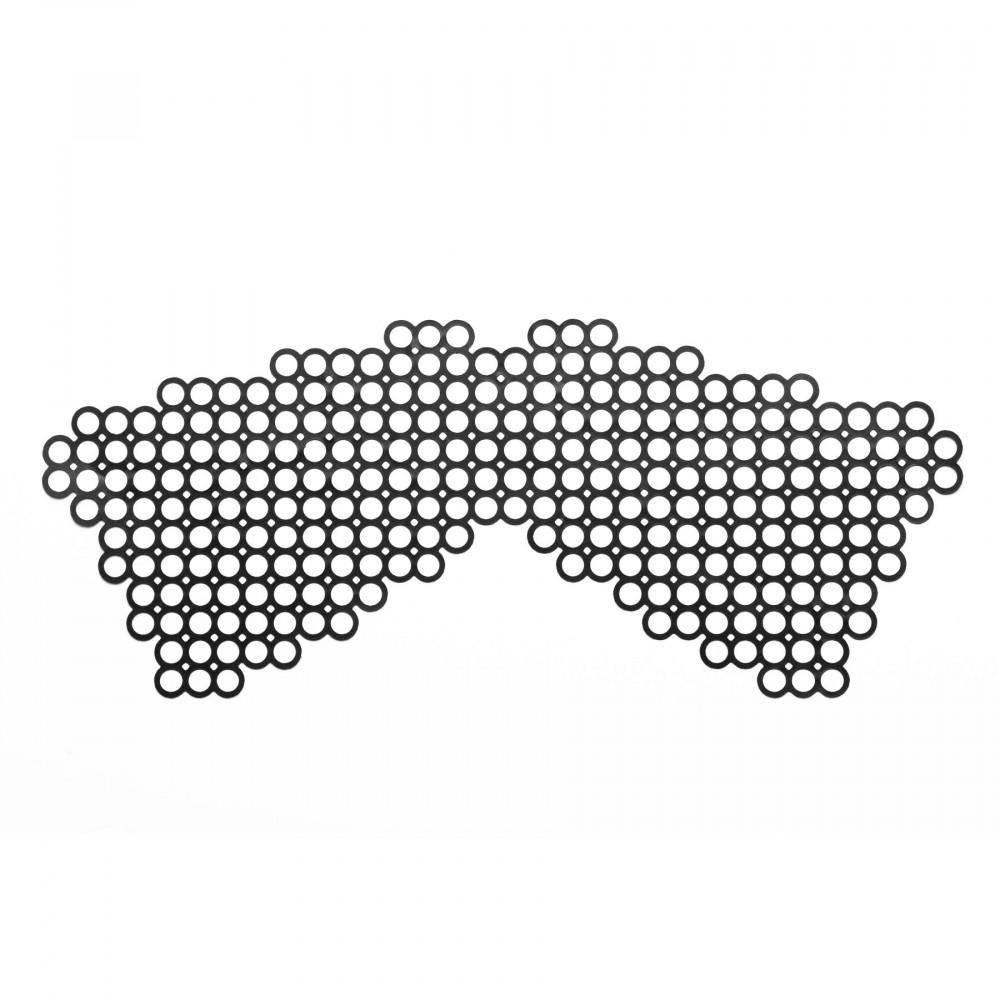 Маска для БДСМ - Маска Bijoux Indiscrets - Erika Mask