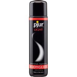 Лубрикант на силиконовой основе pjur Light 100 мл