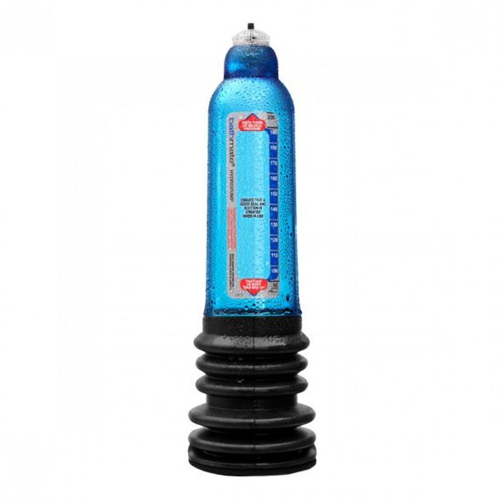 Гидропомпы - Гидропомпа Bathmate Hercules Aqua Blue