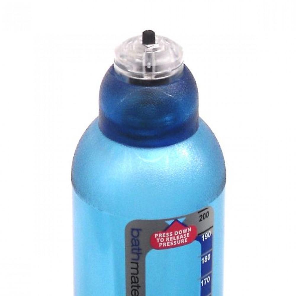Гидропомпы - Гидропомпа Bathmate Hercules Aqua Blue 1