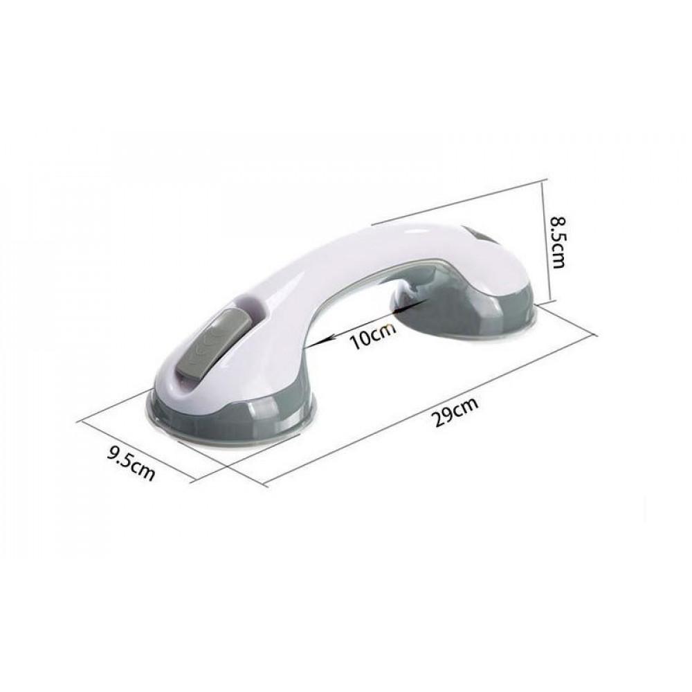 БДСМ игрушки - Ручка двойная для душа Sportsheets Dual Locking Suction Handle Bar 1