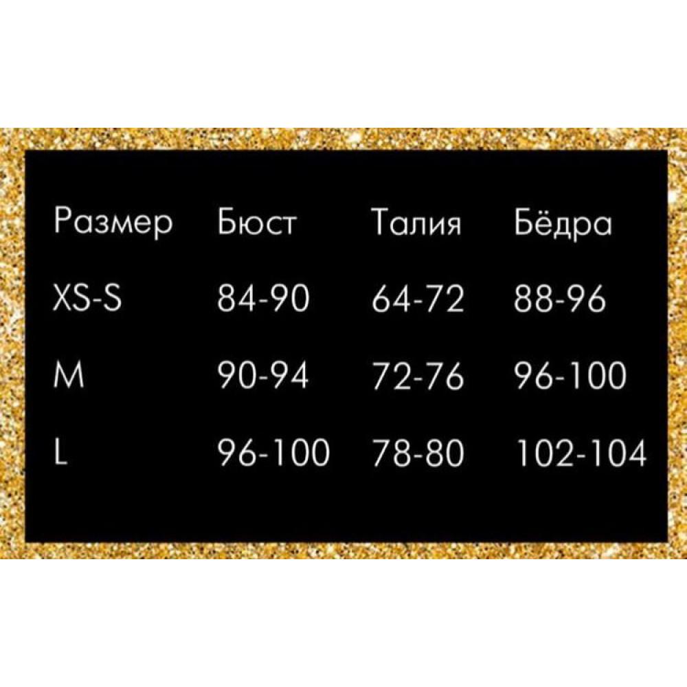 """Одежда для БДСМ - Юбка под латекс с прозрачной сеткой сзади """"Развратная Анжелика"""" размер L 4"""
