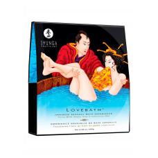 Гель для ванны Shunga LOVEBATH - Ocean temptations (650 гр)