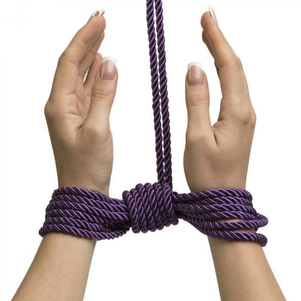 БДСМ наручники - Верёвка для связывания ХОЧЕШЬ ПОИГРАТЬ? Fifty Shades Freed 1