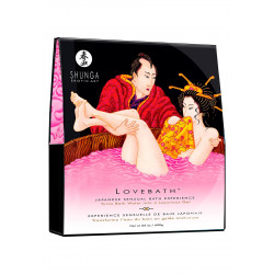 Гель для ванны Shunga LOVEBATH - Dragon Fruit (650 гр)