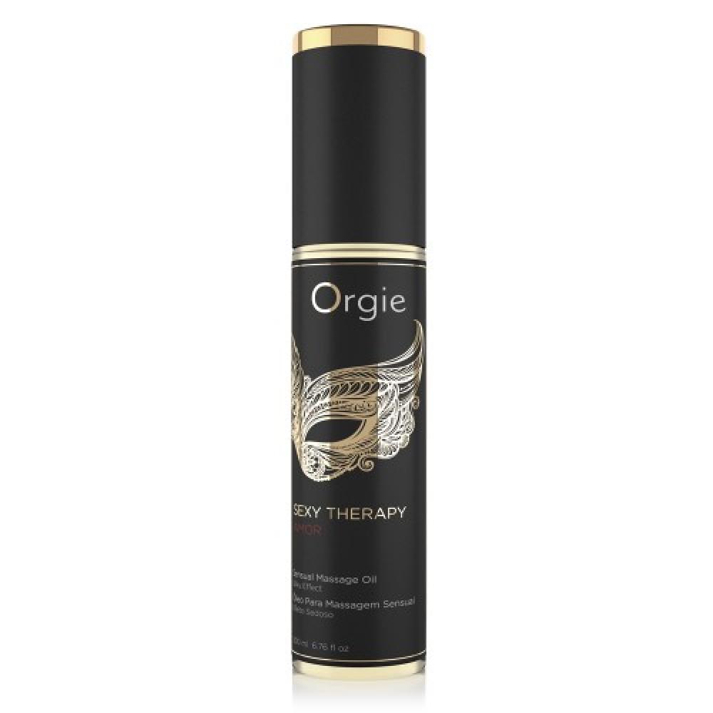 Массажные масла - Масло для массажа ЛЮБОВЬ от Orgie