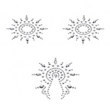 Пэстис Petits Joujoux Gloria set of 3 - Silver