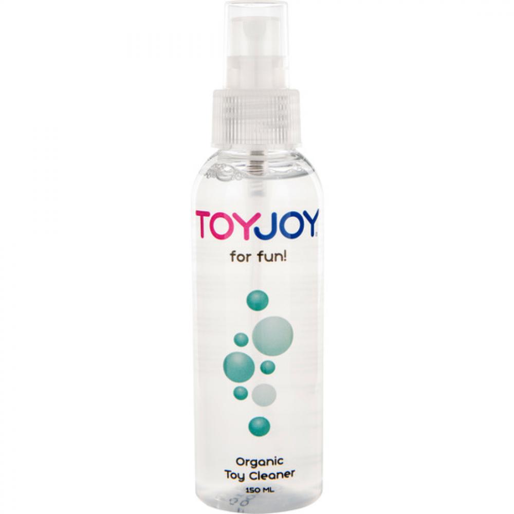 Средства по уходу за секс игрушками - Антибактериальный спрей Toy Cleaner Бренд: TOYJOY (Англия)
