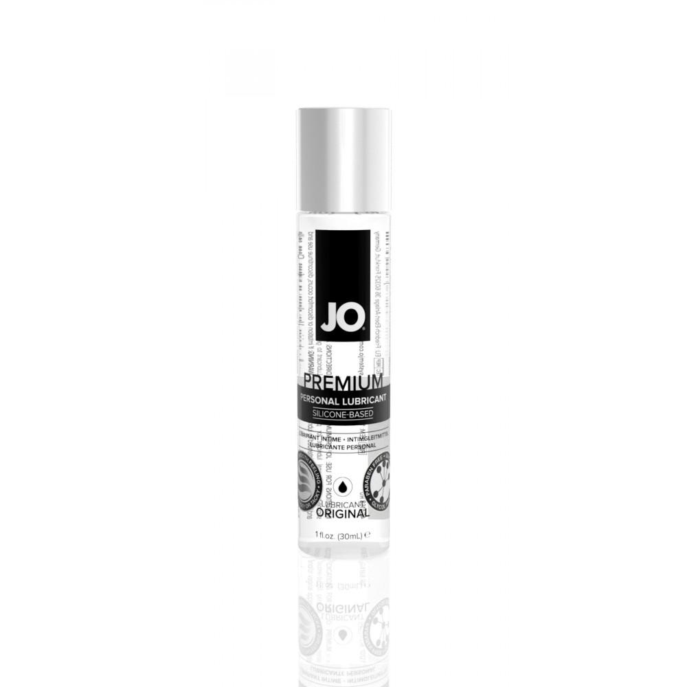 Смазки на силиконовой основе - Лубрикант на силиконовой основе System JO PREMIUM - ORIGINAL (30 мл)