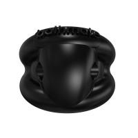 Эрекционное кольцо с 3-ступенчатой вибропулей