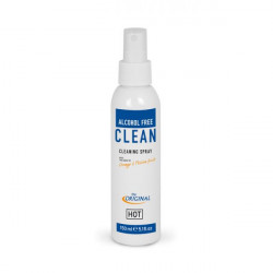 Очиститель для игрушек  CLEAN  HOT (Австрия)