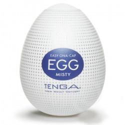 Мастурбатор Tenga Egg Misty