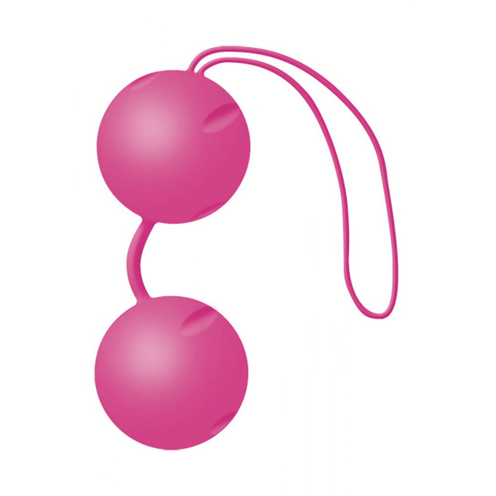 Вагинальные шарики - Вагинальные шарики Joyballs, черный