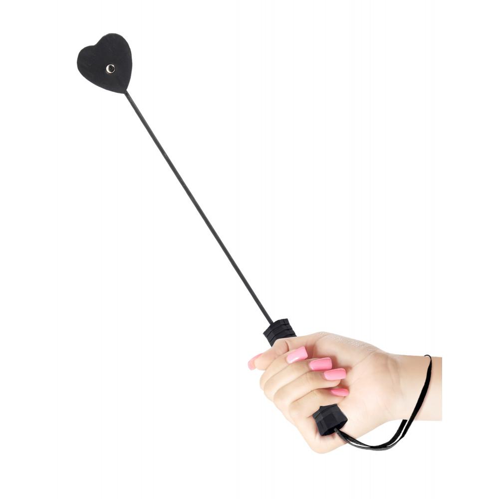 БДСМ игрушки - Стек с сердечком Fetish Fantasy Little Heart Flapper