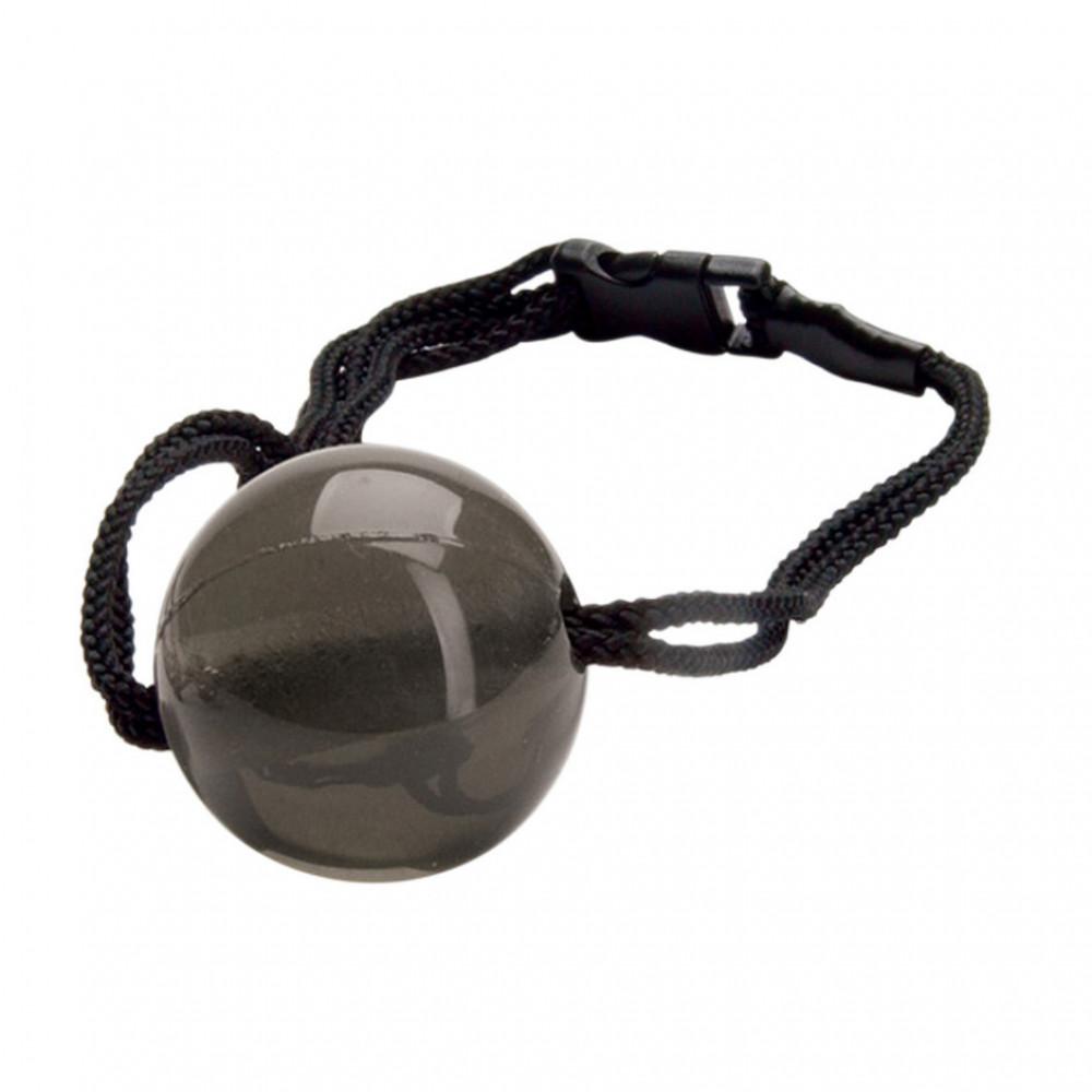 Кляп - Кляп Japanese Silk Love Rope Ball Gag