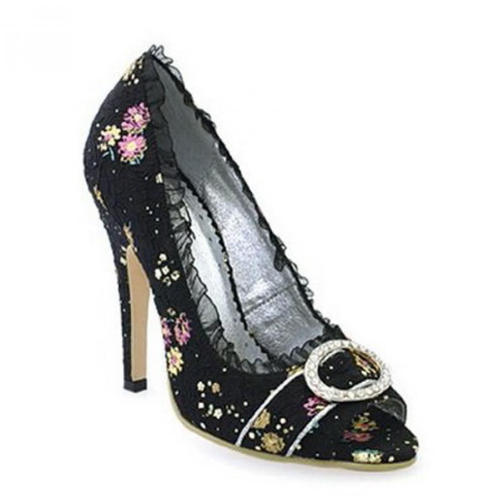 - Туфли Tori , 36, розовые