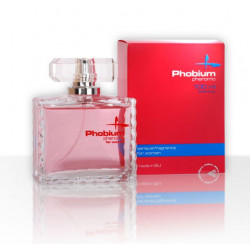 Духи с феромонами женские Aurora PHOBIUM Pheromo for women, 100 мл