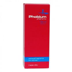 Духи с феромонами женские Aurora PHOBIUM Pheromo for women, 15 мл
