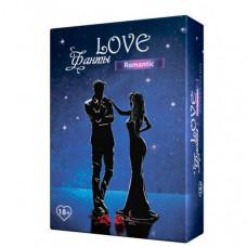 Настольная игра Love Фанты Romantic