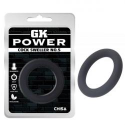 Кольцо эрекционное GK Power Cock Sweller №5