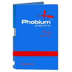 Пробник Aurora PHOBIUM Pheromo v 2.0 for men, 1 ml